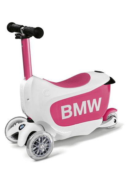 Детска триколка BMW